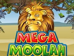 Progressiver Jackpot bei Mega Moolah