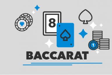 Online Baccarat: Alle Regeln und die beste Strategie im Überblick