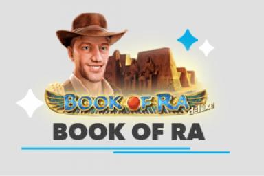 Book of Ra : 3 Gründe, warum Spieler diesen Slot gerne online spielen