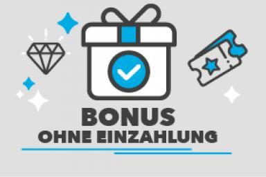 Casino Bonus ohne Einzahlung: Die aktuelle Liste für Österreich