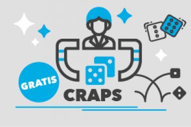 Craps kostenlos: Lassen Sie jetzt die Würfel gratis fallen