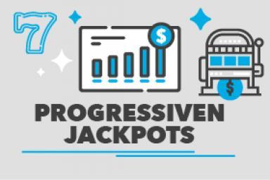 Jackpot! Machen Sie jetzt Millionen Gewinne im Online Casino