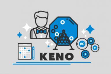 """Online Keno – Ein fast über 2200 Jahre altes Glücksspiel """"Made in China""""!"""