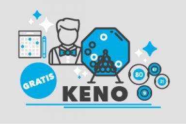 Keno kostenlos: Beste Spiele gratis online spielen