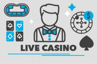 Live Casino – Viele sagen, die Tage der normalen Casinos sind gezählt