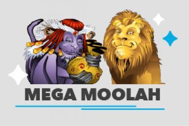 Mega Moolah: Jetzt Millionen gewinnen mit dem progressiven Jackpot