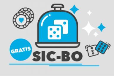Sic Bo kostenlos: Hier zocken Sie die besten Spiele im Internet