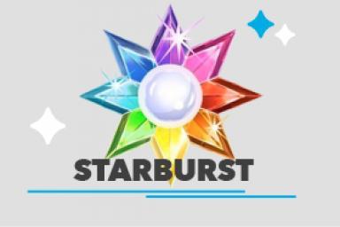 Starburst: Intergalaktischer Spielspaß mit dem Klassiker von NetEnt