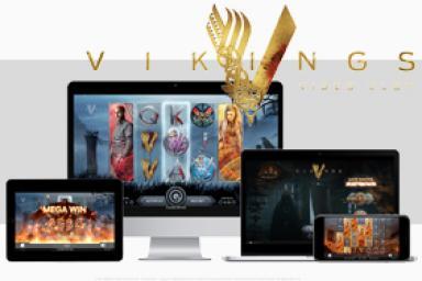 Vikings™ Slot von NetEnt – Kultserie schafft es bis in die Online Casinos