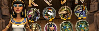 Slot Rise of the Pharaohs