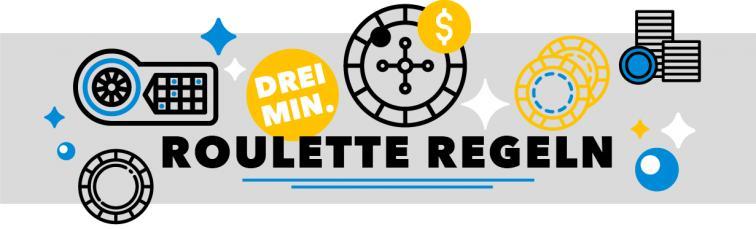 Mit Roulette Regeln richtig spielen