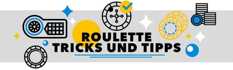 verschiedene Roulette Möglichkeiten