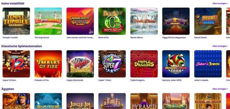 Wildz Online Casino Erfahrungen