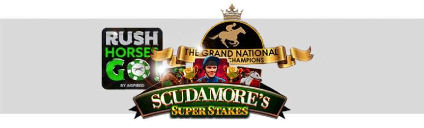 Pferderennen Wetten im Casino