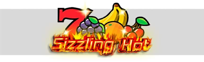 Sizzling Hot mit Feuer