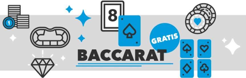 Gratis Baccarat