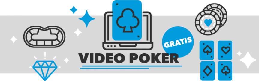 Gratis Video Poker