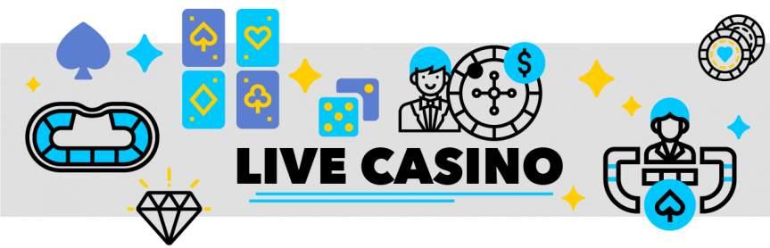 Spielen am Roulette Tisch mit Live Dealer
